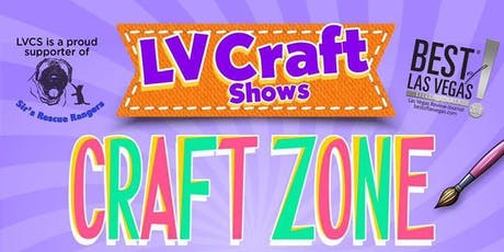 Craft Zone tickets