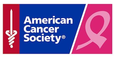New Boobinings Las Vegas Cancer Walk Team 2019 tickets