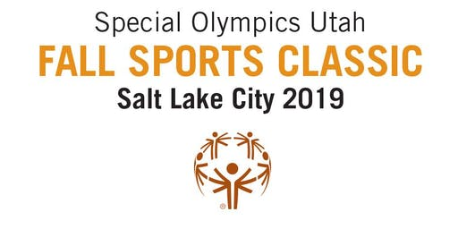 VOLUNTEER FALL SPORTS CLASSIC - Golf - Special Olympics Utah