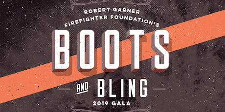 Boots and Bling Gala tickets