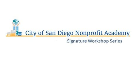 Nonprofit Legal Compliance tickets