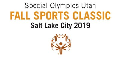 VOLUNTEER FALL SPORTS CLASSIC - Bocce - Special Olympics Utah