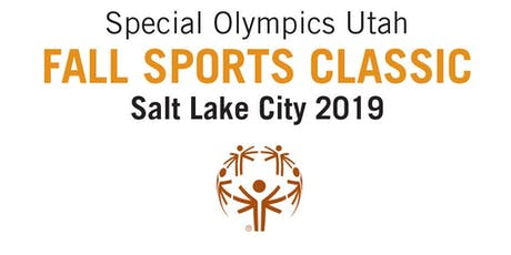 VOLUNTEER FALL SPORTS CLASSIC - Bocce - Special Olympics Utah  tickets