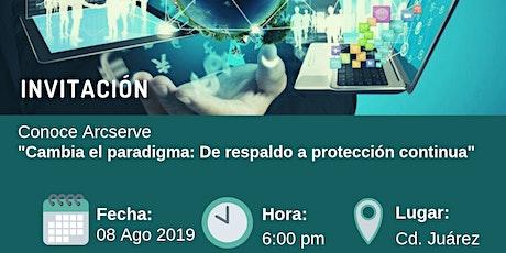 Events Organizados Por Sertei Soluciones Informáticas