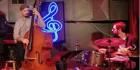 Jazz Wednesday w/ Devin Drobka Trio & Friends tickets