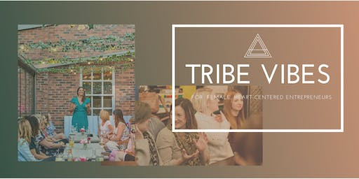 TRIBE VIBES by Eva & Alma: October meet up