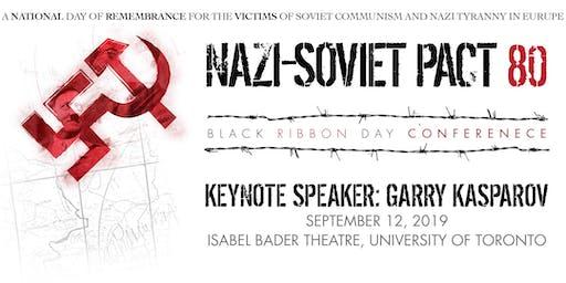 Nazi-Soviet Pact 80