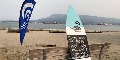 Jericho Beach Cleanup tickets