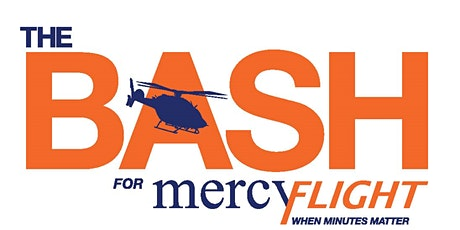 The BASH for Mercy Flight 2020 tickets