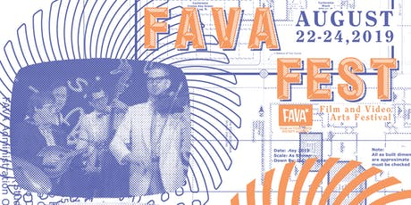 FAVA FEST: Best of the Fest Program 3 tickets