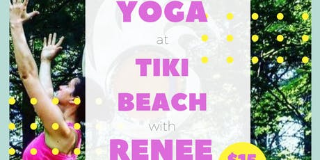Yoga with Renee Cathryn tickets