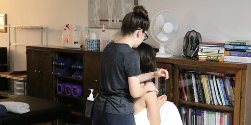 Parker University School of Massage Therapy Open House | August 22