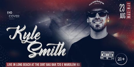 Kyle Smith (Full Band) tickets