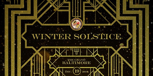 WINTER SOLSTICE 2019 | Benefiting Victims & Witnesses of Crime in Baltimore