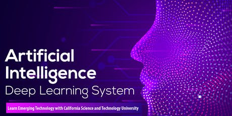 Artificial Intelligence and Machine Learning Introduction and Application! tickets