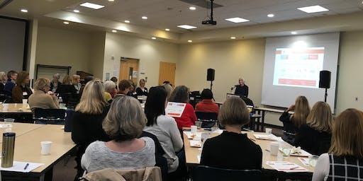 WA Women's Fdn Annual Meeting