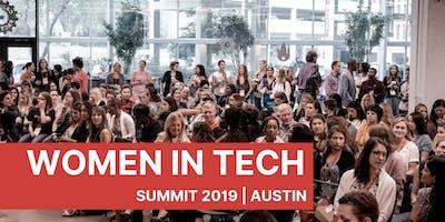 Women in Tech Summit 2019