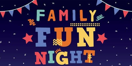 Family Fun Night! tickets
