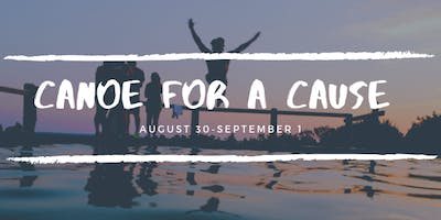 Canoe for a Cause