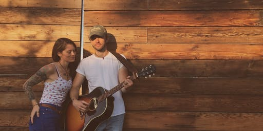 Live Music at Whiteside Brewing: Seth Brand ~ Americana Duo