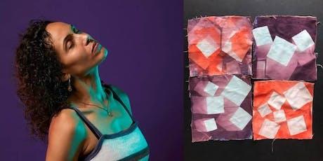 Body Scan Meditation and Sun Prints with Natalja Kent tickets