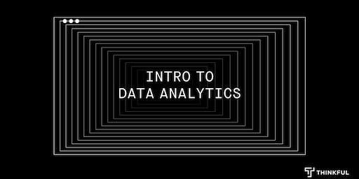 Intro to Data Analytics: SQL Fundamentals