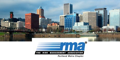 RMA Portland: Cyber Security tickets