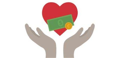 Financial Wellness Day tickets
