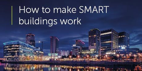 SSE Smart Buildings Roadshow #2  tickets