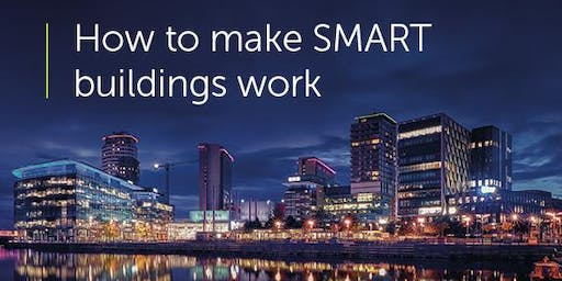 SSE Smart Buildings Roadshow #2
