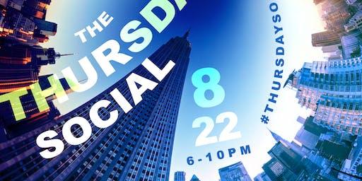 The Thursday Social
