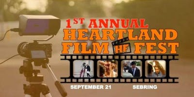 1st Annual Heartland Film Fest - to benefit Champion for Children!