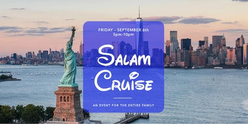 Salam Cruise NYC: Muslim Family Night