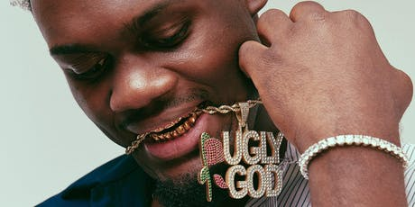 Ugly God: Bumps & Bruises Tour with Special Guest 22gz tickets