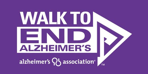 Bags Tournament for the Walk to End Alzheimer's