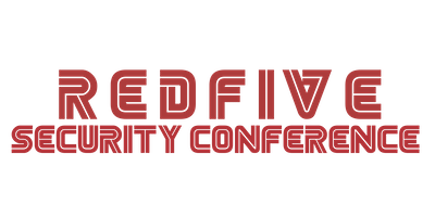 Red Five Security Conference