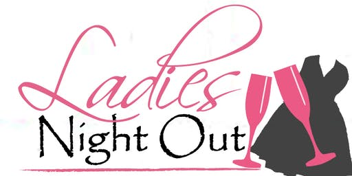 Ladies Night Out: Shop. Sip. Support