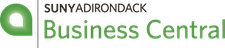 Office of Business Central at SUNY Adirondack logo