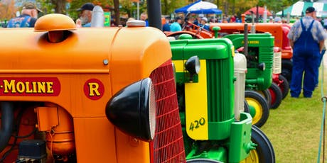 Tractor Fest 2019 tickets