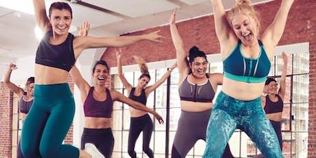 FREE Core Power Yoga @ FABLETICS AUSTON tickets