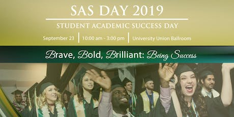 Student Academic Success Day tickets