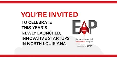 Entrepreneurial Accelerator Program Startup Celebration - 5th Anniversary tickets