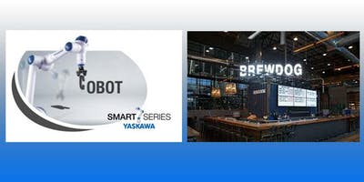 Cobot Happy Hour - Columbus