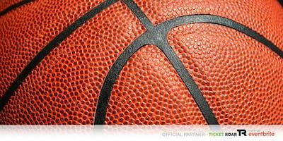 Carroll vs East 7th/8th Grade Basketball (Girls)