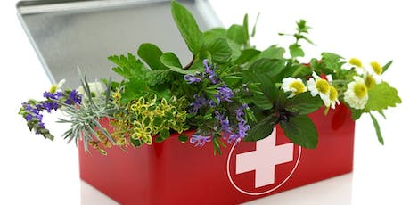 Herbal First-Aid tickets