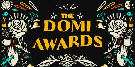 The Domi Awards tickets