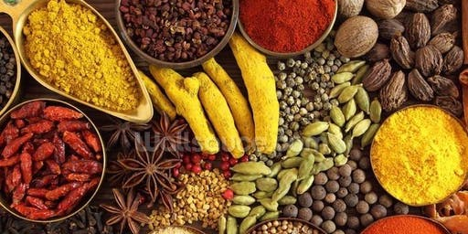 Indian Cuisine Cookery Course. October 2019