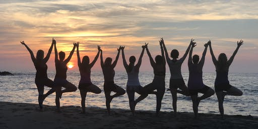 Yoga Retreat - Enlighten Your Soul in Punta Monterrey