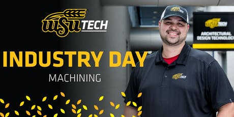Machining Industry Interview Day Spring 2020 tickets
