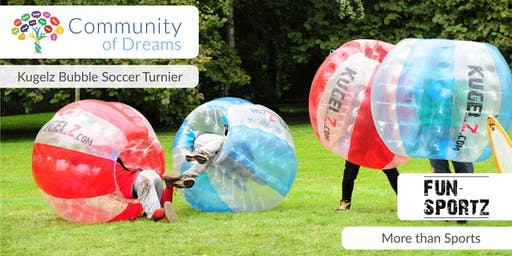 Kugelz Bubble Soccer Turnier